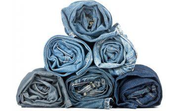 Levi's bắt đầu tái chế quần áo ở châu Âu